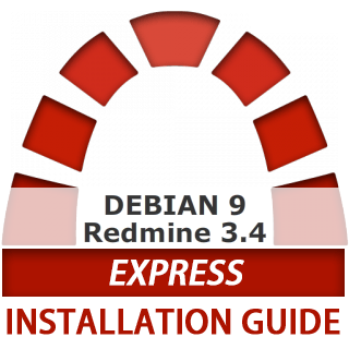 Install Redmine 2 5 x with Git and Subversion on Debian with